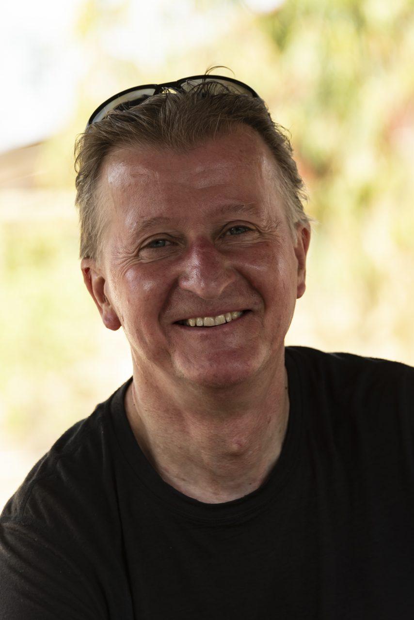 Ron Voskuijl